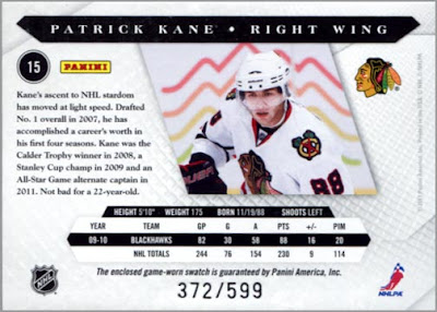 A Suite Jersey Card