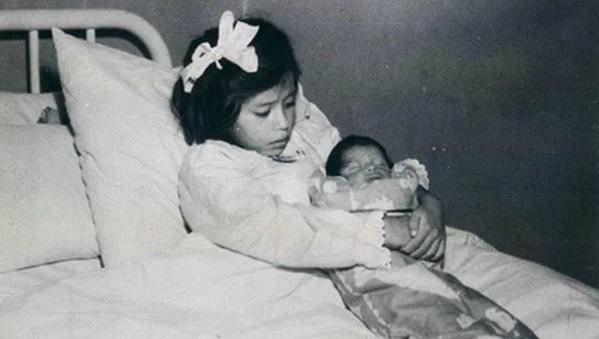 Lina Medina Melahirkan Anak Di Usia 5 Tahun, Tapi Tak Terungkap Siapa Yang Bertanggung jawab