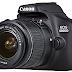 Canon DSLR Camera EOS 4000D Review, Offer, Specification, Price,
