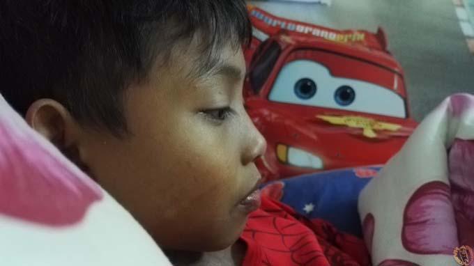 Buat Mainan Sendiri Sebab Tak Dapat Beli di Lazada