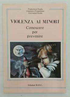 VIOLENZA AI MINORI: CONOSCERE PER PREVENIRE