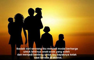 Google Image - 20 Kata Bijak Islami tentang Keluarga dalam Bahasa Inggris dan Artinya