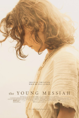 The Young Messiah [2016] [DVD9] [R1] [NTSC] [Latino]