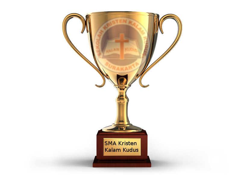 Prestasi Siswa SMA Kristen Kalam Kudus Sukoharjo Tahun 2008