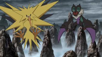 Pokémon XY&Z Temporada 19 Capitulo 17 Español Latino