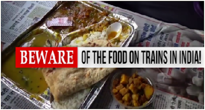railways-contaminated-recycled-food-unfit-for-consumption-cag-report-paramnews