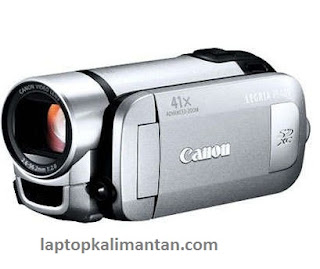 Jual Canon Legria FS405 - Handycam Bekas