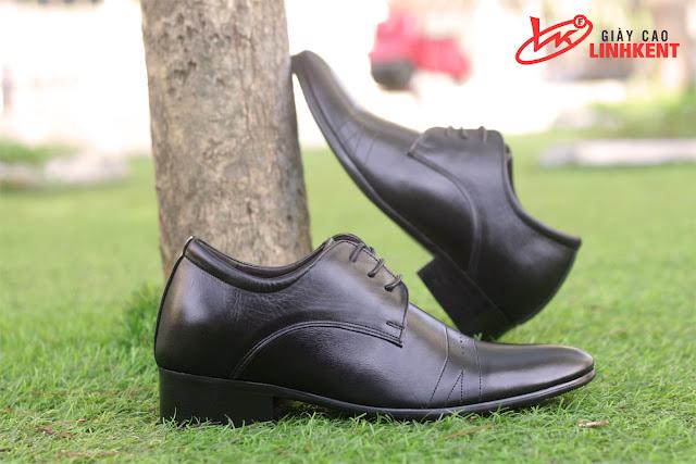 Giày cao công sở GO363