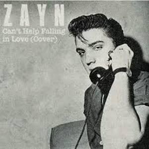 Baixar no Celular ZAYN - Can't Help Falling In Love Mp3