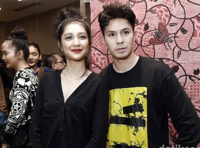 Belum Lama Pacaran, Mikha Tambayong Ternyata Sudah Putus dengan Fero Walandouw