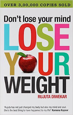 Weight Loss Book by Rujuta Diwekar PDF