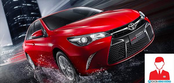 Toyota Camry 2019 có thể phân phối vào cuối năm nay anh 3
