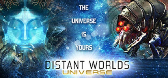 Free Download Distant Worlds: Universe PC Game