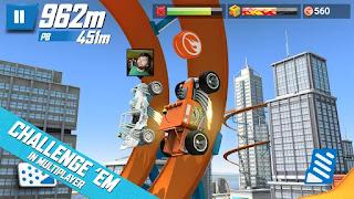Hot Wheels Race Off Mod Apk v1.0.4723 (Unlimited Money)