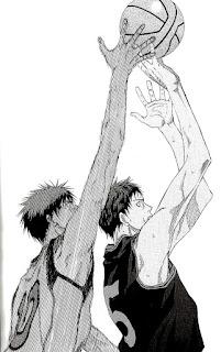 "Manga: Reseña de ""Kuroko no Basket"" (黒子のバスケ) vol. #14 de Tadatoshi Fujimaki [IVRÉA]."