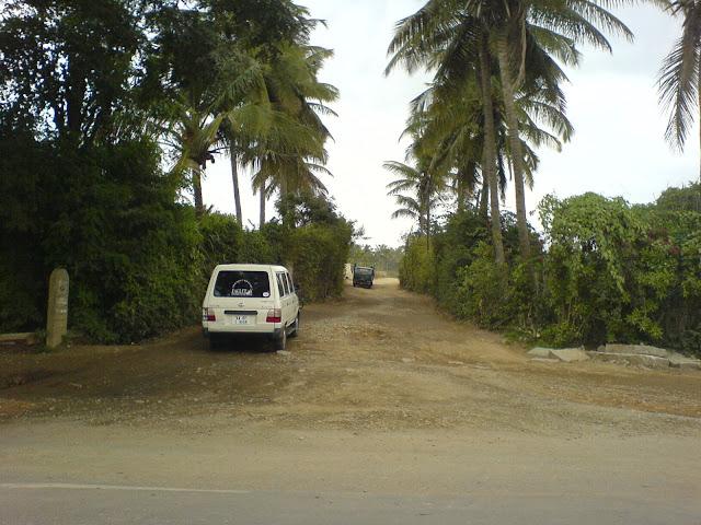 royal hermitage layout nice road