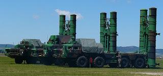 Rusia Berhasil Menjual Misil canggih s-300 ke Iran - Naon Wae News