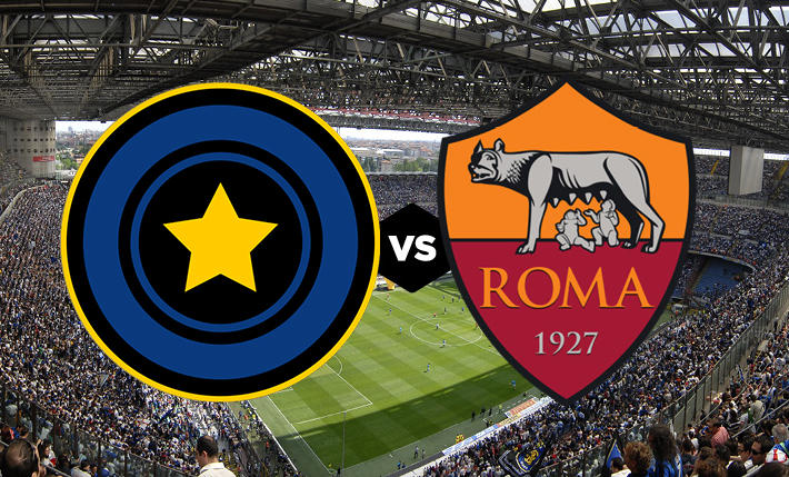 DIRETTA Inter-Roma Streaming Rojadirecta dove vedere LIVE Web e in VIDEO TV