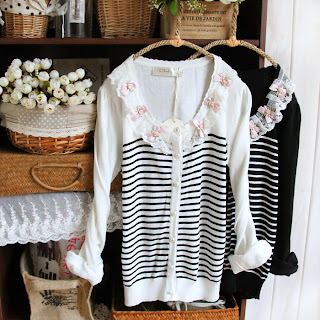 Knitted clothing: examples the best decoration
