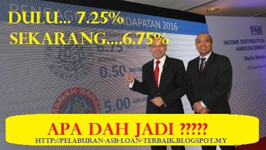 Dividen ASB 2016