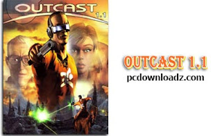 Outcast 1.1 Download for PC