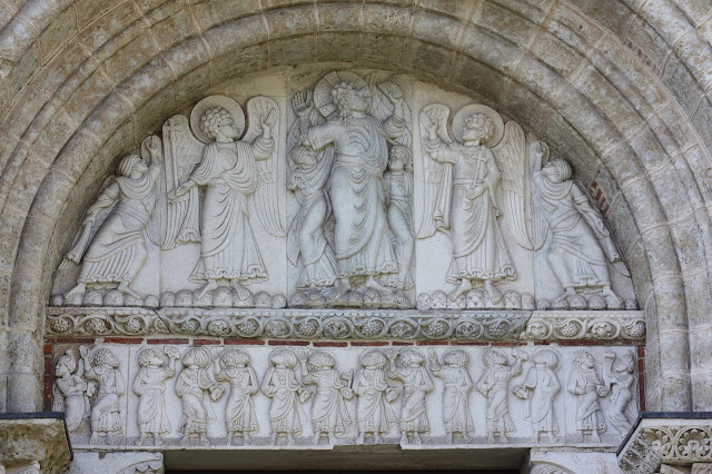 Haut-Languedoc roman