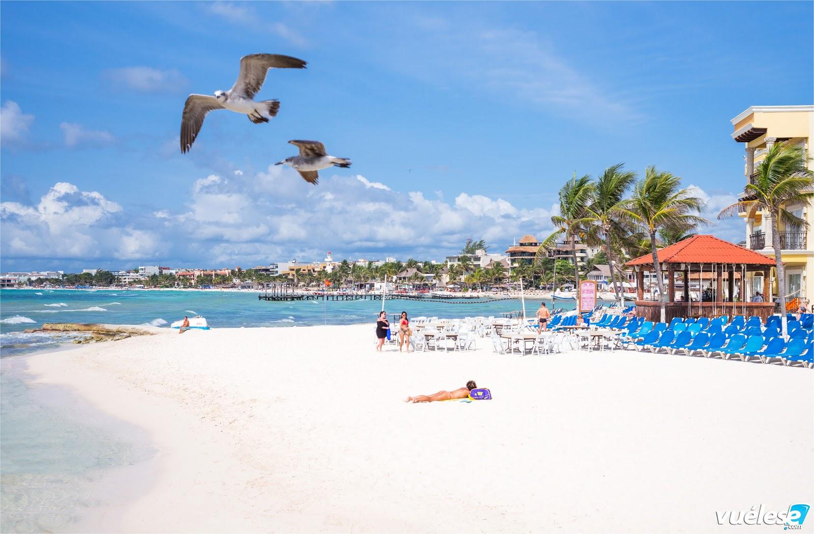 destinos caribe para solteros