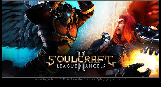 3. Soul Craft 2
