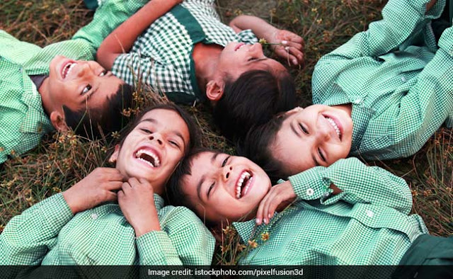 Vitamin E helps in increasing learning ability in children