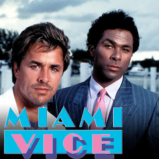 Miami Vice - 1984 - Serie TV