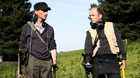 #Blogtober16-Day-8-Favourite-TV-Programmes-detectorists-bbc