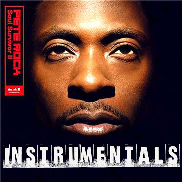 Nuthin But The Music: Pete Rock's Soul Survivor 2 Instrumentals