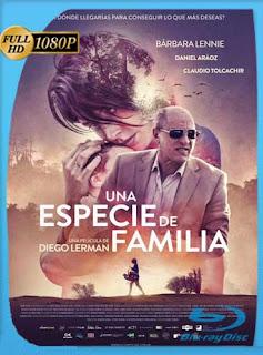 Una Especie de Familia (2017)HD [1080p] Latino [GoogleDrive] SilvestreHD