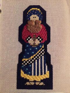 Princess & Me nativity