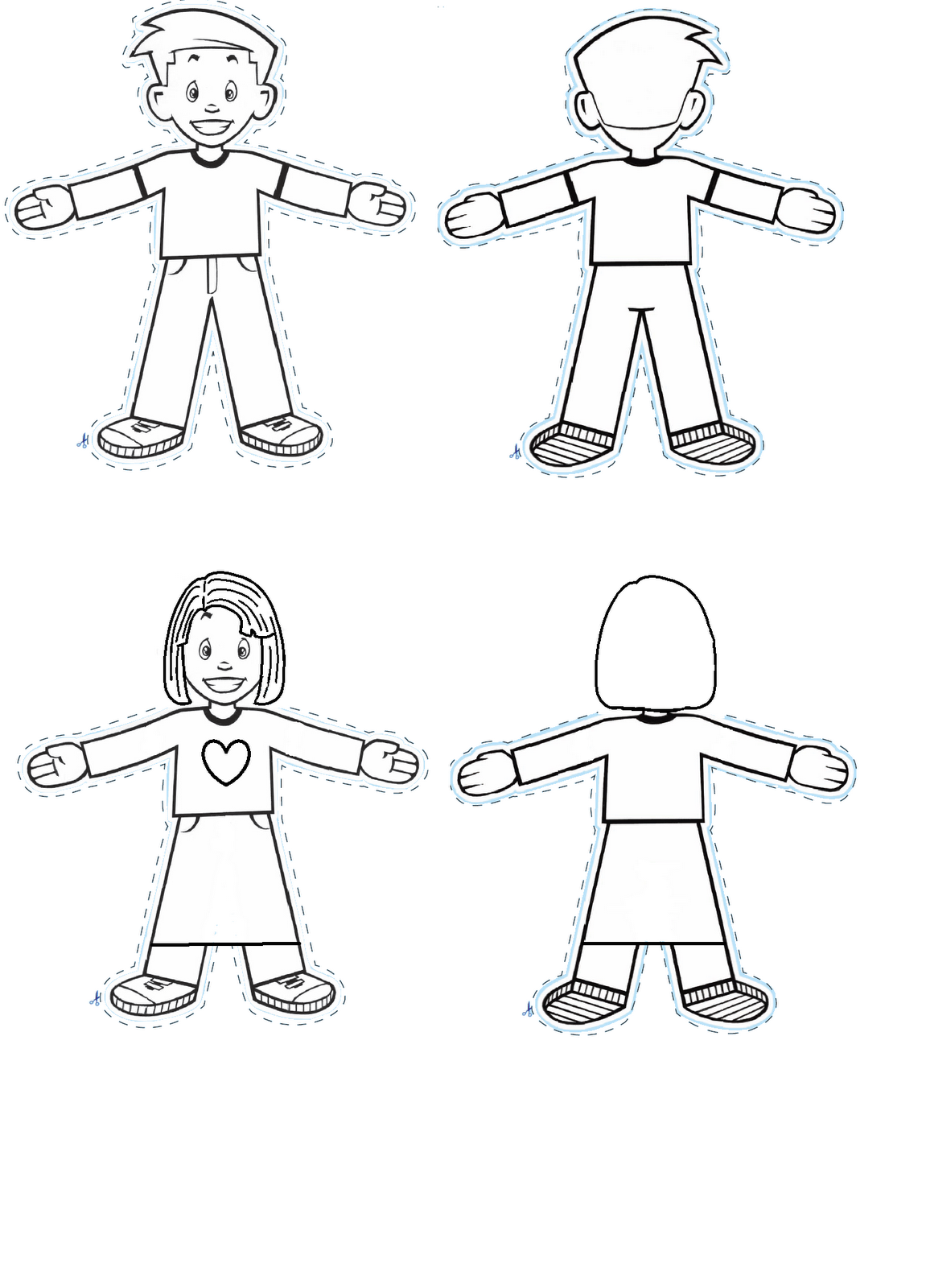 Free Worksheet Flat Stanley Worksheets printable flat stanley template 8 free pdf boy and girl version of stanley