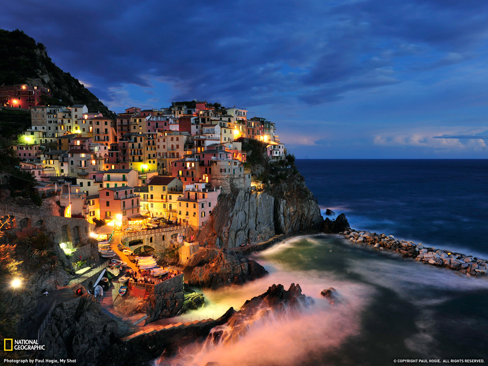 Newwallpapers121 cool wallpaper - Italy screensaver ...