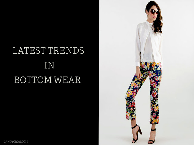 Latest Trends In Bottom Wear