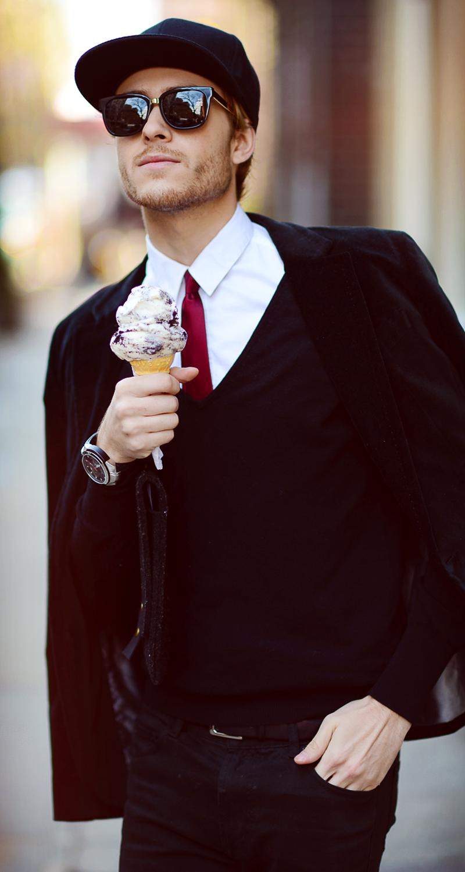 Galla: Galla Treats – Ice Cream Sunday
