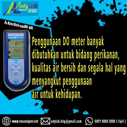 harga do meter murah