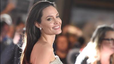 Angelina Jolie Measurements,