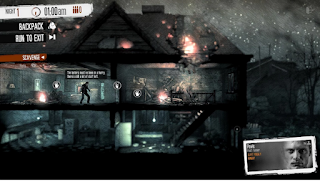 This War of Mine Preview 2