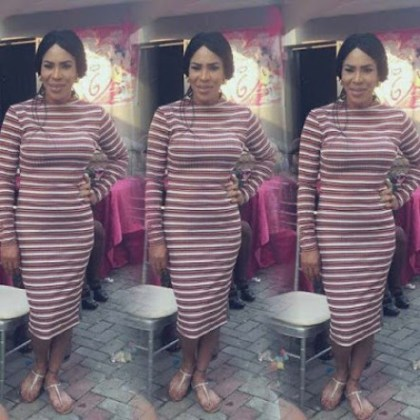 Fathia Balogun: My Mother Sold All Her Properties To Send Me & My Siblings To School