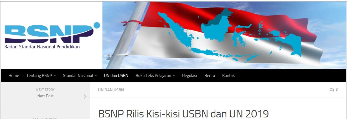 Cover Soal Usbn Smk 2019 - IlmuSosial.id