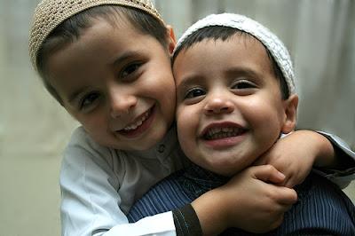 Sesama Muslim itu Bersaudara