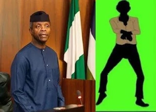 VP Yemi Osinbajo - I am learning Shaku Shaku dance steps ahead of the 2019 election campaigns