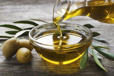 oabat darah tinggi minyak zaitun