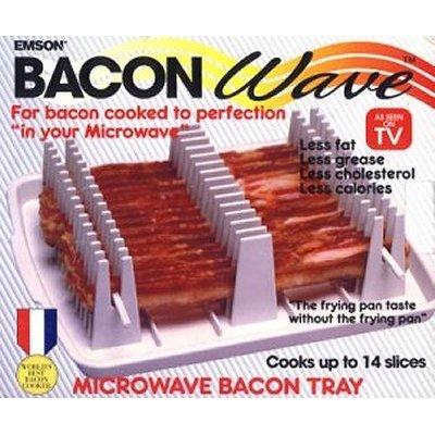 bacon wave gallery