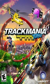 trackmania turbo - Trackmania.Turbo-CODEX