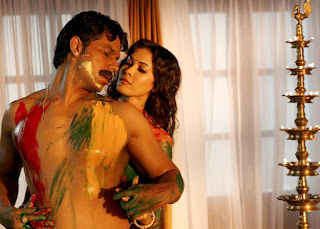 Filmy Holi Songs from Bollywood Movies