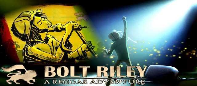 Bolt Riley Android macera oyunu apksi indir tek link oyun indir